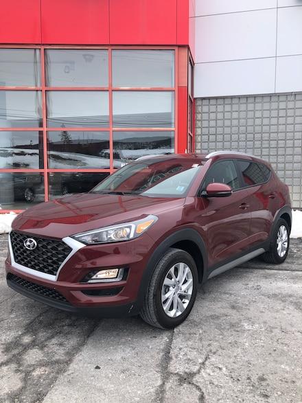 2020 Hyundai Tucson Preferred Preferred AWD