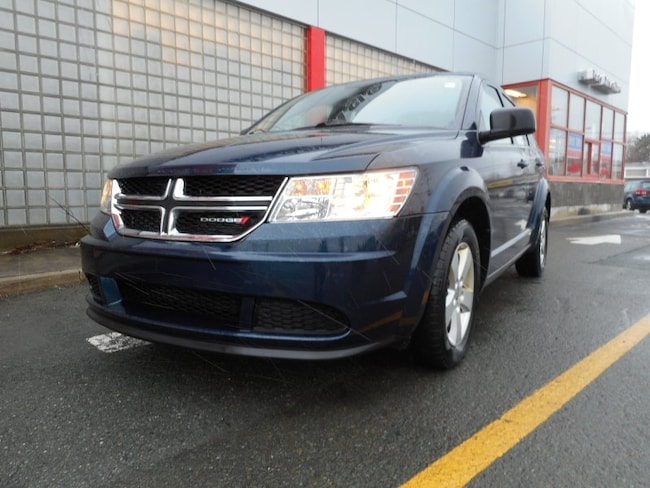 2013 Dodge Journey CVP/SE Plus SUV