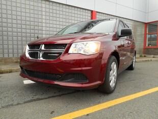 2011 Dodge Grand Caravan SE/SXT Van