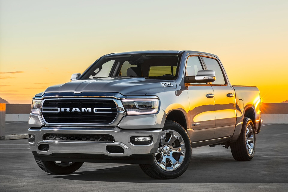 2020 Ram 1500 buying guide on which is the best Ram vehicle