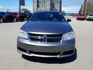 Browse Inventory   Clare Dodge Chrysler Limited