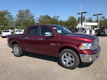 2017 Ram 1500 Laramie Truck Crew Cab Daily Rental