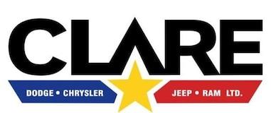 Clare Chrysler Dodge Jeep Ram