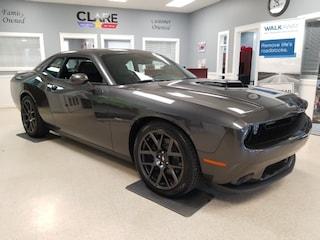 2018 Dodge Challenger R/T Shaker Coupé