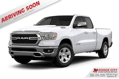 2020 Ram 1500 Big Horn | 4x4 | Crew Cab | 5.7 Box Truck Crew Cab