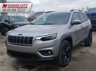 2019 Jeep New Cherokee North Altitude | 4x4 SUV