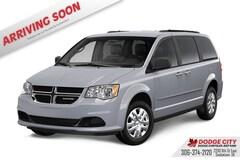 2019 Dodge Grand Caravan SXT Premium Plus   FWD Van