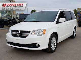New 2019 Dodge Grand Caravan SXT 35th Anniversary | FWD for sale/lease in Saskatoon, SK