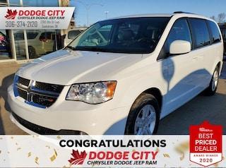 New 2020 Dodge Grand Caravan Crew Plus | FWD for sale/lease in Saskatoon, SK