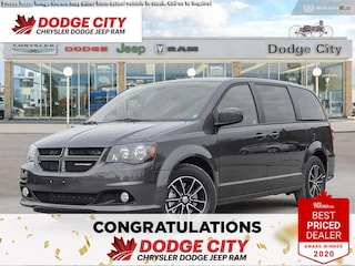 New 2020 Dodge Grand Caravan GT | FWD for sale/lease in Saskatoon, SK