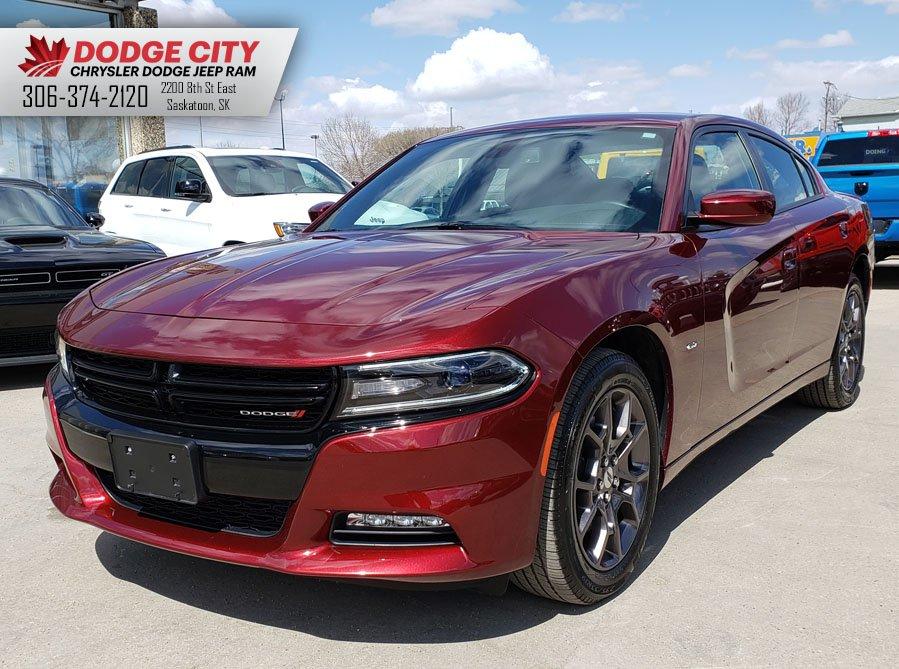 2019 Dodge Charger For Sale in Saskatoon SK | Dodge City
