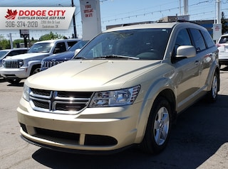2011 Dodge Journey Canada Value Pkg | FWD Sport Utility