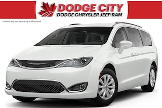 New 2019 Chrysler Pacifica Touring | FWD for sale/lease in Saskatoon, SK
