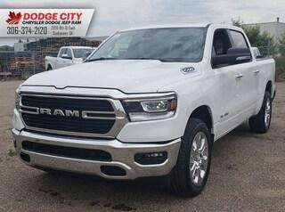 2019 Ram All-New 1500 Big Horn | 4x4 | Crew Cab | 57 Box Truck Crew Cab