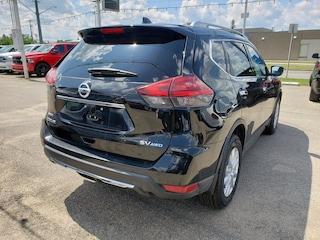 2017 Nissan Rogue SV AWD | Htd. Seats, Rem.Start, A/C Sport Utility
