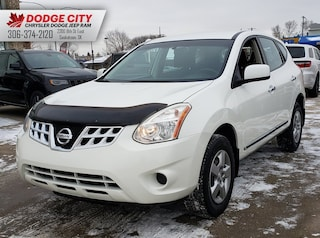 2012 Nissan Rogue S FWD | Btooth, A/C, Cruise Sport Utility