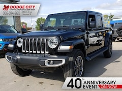 2020 Jeep Gladiator Overland | 4x4 Truck Crew Cab