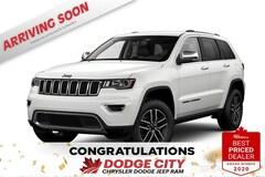 2020 Jeep Grand Cherokee Limited | 4x4 SUV
