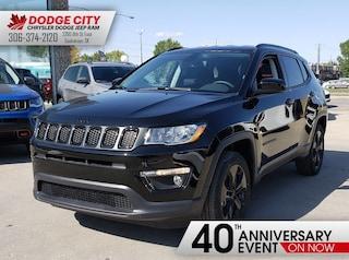 2019 Jeep Compass North | 4x4 SUV