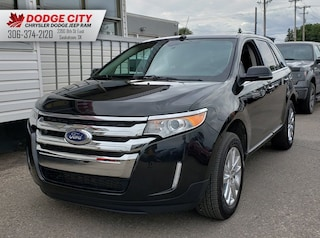 2014 Ford Edge Limited AWD | Leather, A/C, Cruise Sport Utility