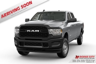 New 2019 Ram New 2500 Tradesman | 4x4 | Crew Cab | 8ft Box for sale/lease in Saskatoon, SK
