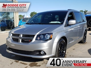 New 2019 Dodge Grand Caravan GT | FWD for sale/lease in Saskatoon, SK