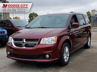 2019 Dodge Grand Caravan SXT 35th Anniversary | FWD Van