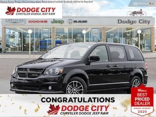 New 2020 Dodge Grand Caravan GT   FWD for sale/lease in Saskatoon, SK