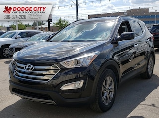 2016 Hyundai Santa Fe Sport | Htd.Seats, A/C, Cruise Sport Utility