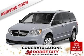 New 2020 Dodge Grand Caravan Premium Plus | SXT | FWD for sale/lease in Saskatoon, SK