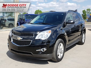 2014 Chevrolet Equinox LT | Bup Cam, Leather, SRoof Sport Utility