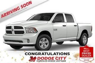 New 2019 Ram 1500 Classic Express | 4x4 | Crew Cab | 5.7 Box for sale/lease in Saskatoon, SK