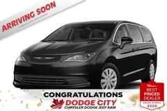 2020 Chrysler Pacifica Touring-L Plus | FWD Van
