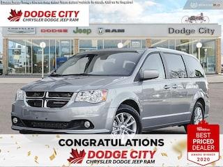 New 2020 Dodge Grand Caravan Premium Plus for sale/lease in Saskatoon, SK