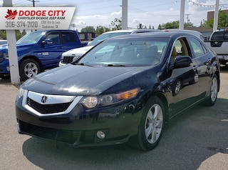 2010 Acura TSX Leather | Btooth, Sroof, Nav 4dr Car