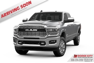 New 2019 Ram New 3500 Limited Dually | 4x4 | Crew Cab | 8ft Box for sale/lease in Saskatoon, SK