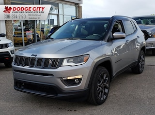 2019 Jeep Compass Limited | 4x4 SUV