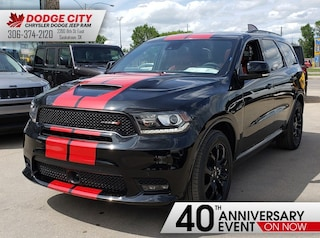 New 2019 Dodge Durango R/T | AWD for sale/lease in Saskatoon, SK