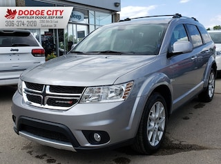 New 2019 Dodge Journey GT | AWD for sale/lease in Saskatoon, SK