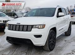 2020 Jeep Grand Cherokee Laredo Altitude | 4x4 SUV