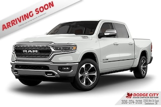 New 2020 Ram 1500 Limited | 4x4 | Crew Cab | 5.7 Box for sale/lease in Saskatoon, SK