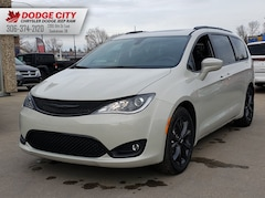 2020 Chrysler Pacifica Touring-L Plus 35th Anniversary | FWD Van