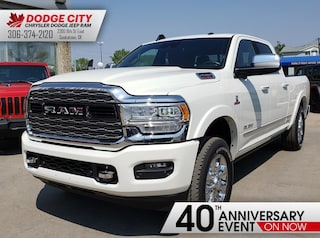 New 2019 Ram New 2500 Limited | 4x4 | Crew Cab for sale/lease in Saskatoon, SK
