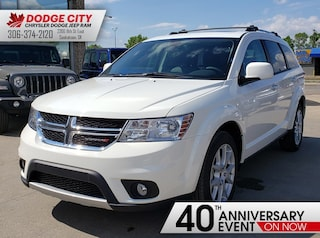 2019 Dodge Journey GT | AWD SUV