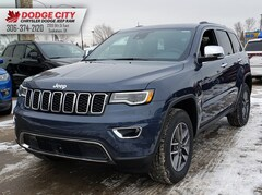 2020 Jeep Grand Cherokee Limited | 4x4 SUV