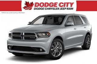 New 2019 Dodge Durango GT | AWD for sale/lease in Saskatoon, SK