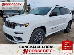 2020 Jeep Grand Cherokee Limited X | 4x4 SUV