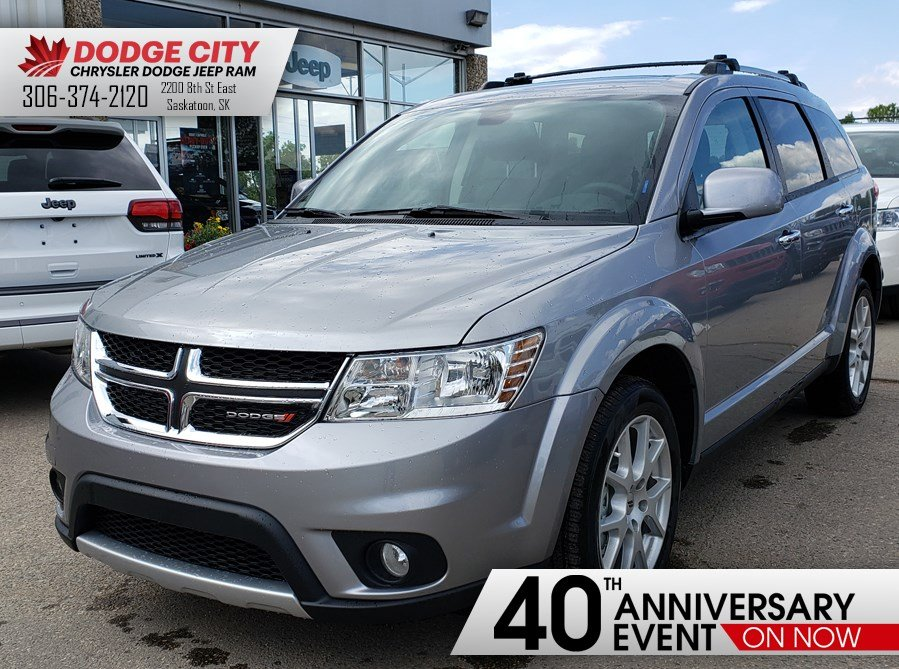 Dodge Dealership Saskatoon >> 2019 Dodge Journey For Sale In Saskatoon Sk Dodge City