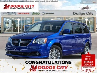 New 2020 Dodge Grand Caravan Premium Plus | FWD for sale/lease in Saskatoon, SK