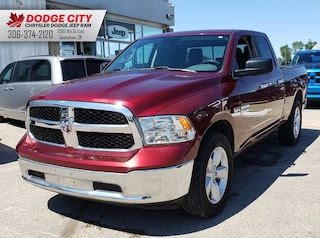 Used 2017 Ram 1500 SLT | BTooth, SXM, A/C Crew Cab Pickup 1C6RR7GT2HS521749 for sale in Saskatoon, SK